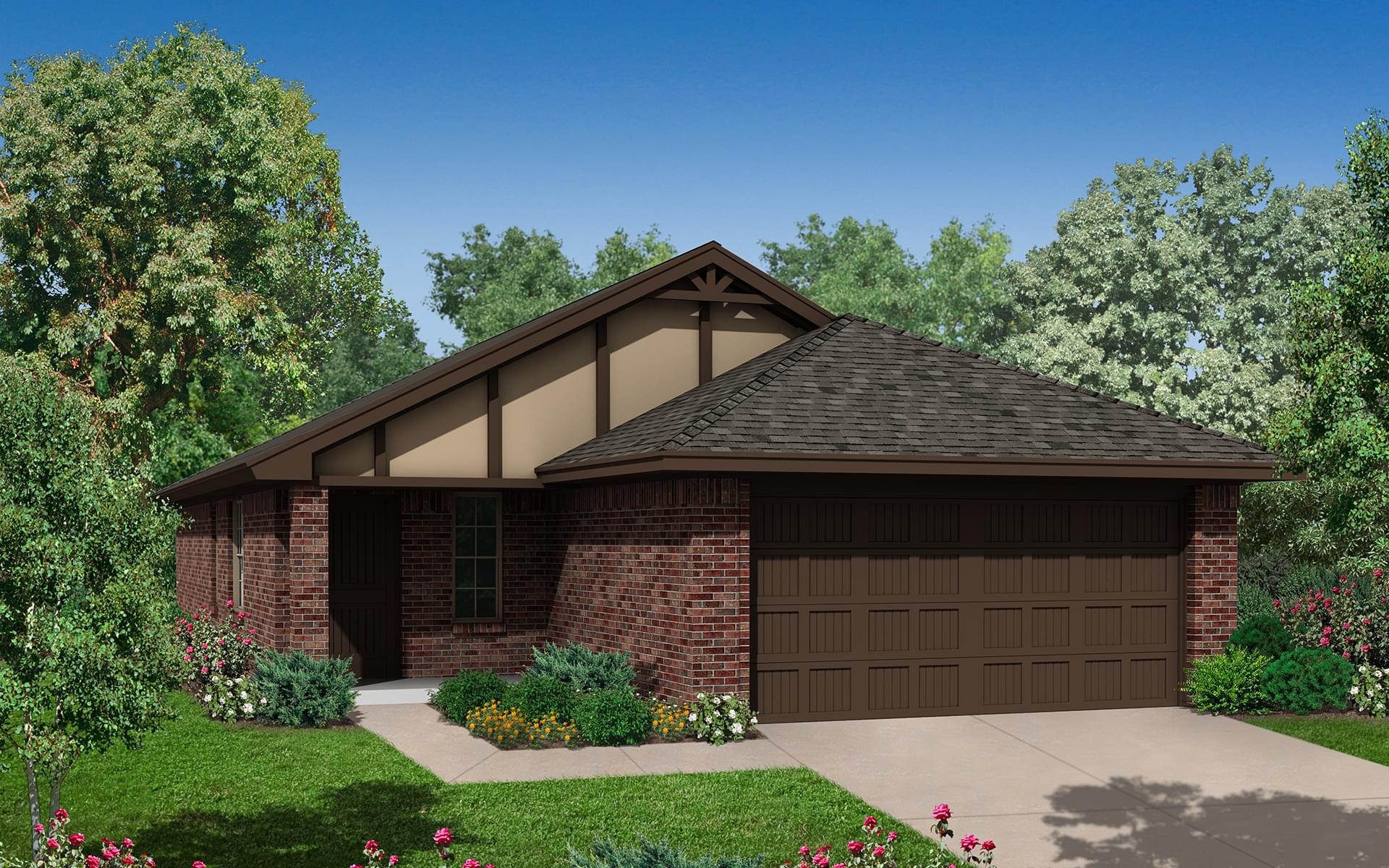 The Carnation Junior Oklahoma New Home From Home Creations