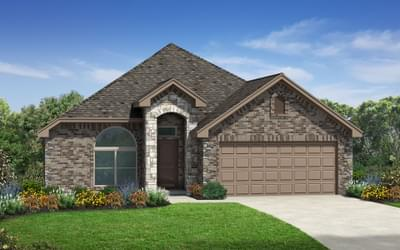 New Home for Sale in Edmond, 3333 NW 162nd Street