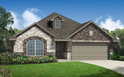 New Home for Sale in Piedmont, 13905 Tranquil Spring Court
