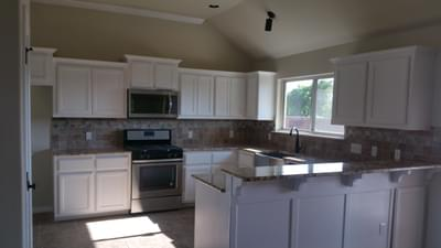 New Home for Sale in Piedmont, 13809 Grazing Meadow Court