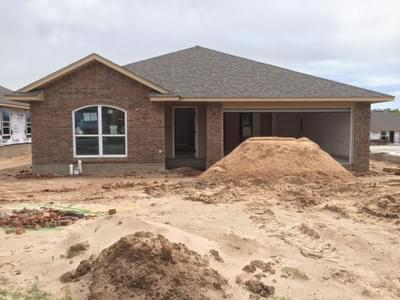 New Home for Sale in Norman, 524 Talon Drive
