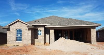 New Home for Sale in Yukon, 11009 NW 97th Street