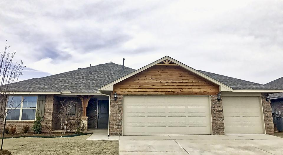 Oklahoma City Ok Home For Sale 9117 Sw 48th Terrace From