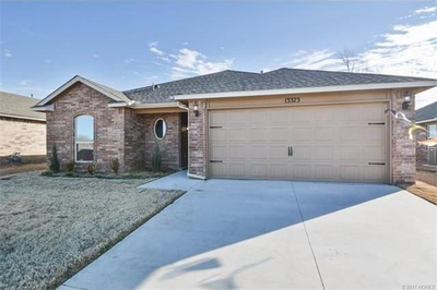 New Home for Sale in Collinsville, 13373 N 136th East Ave