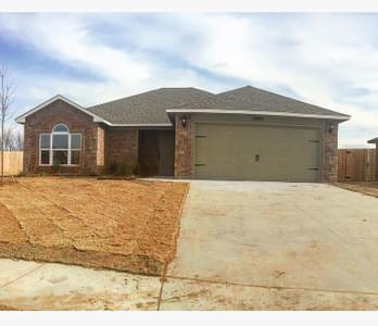 New Home for Sale in Collinsville, 13393 N 136th East Ave