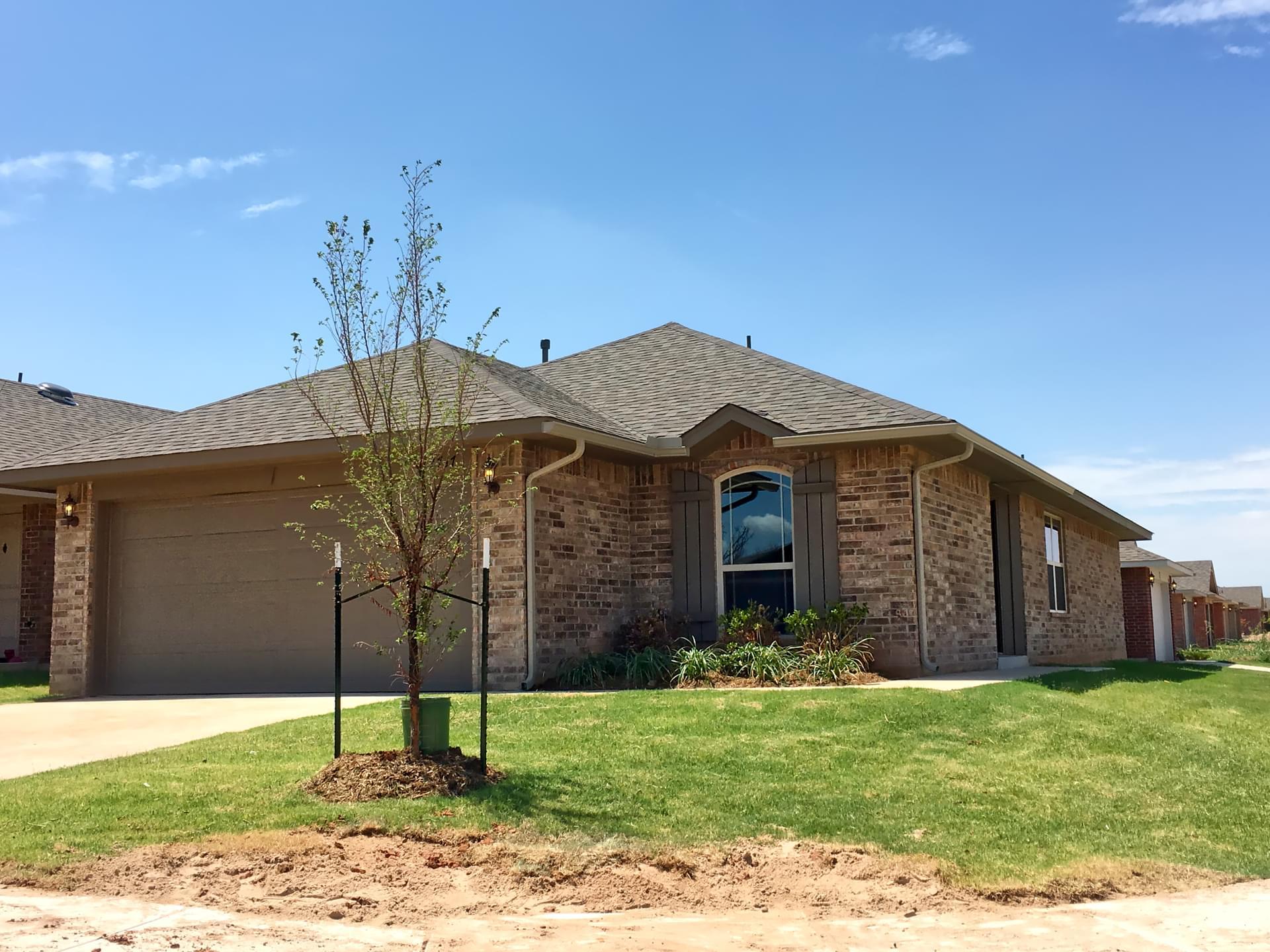 Oklahoma City Ok Home For Sale 12717 Heritage Oaks Drive
