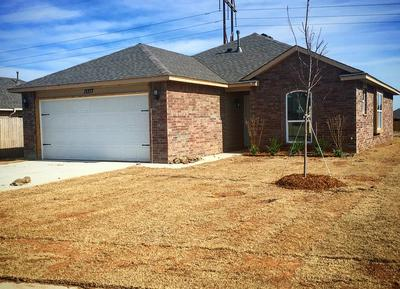 New Home for Sale in Collinsville, 13377 N 134th E Avenue