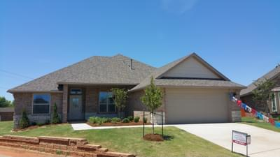 New Home for Sale in Piedmont, 13813 Grazing Meadow Court