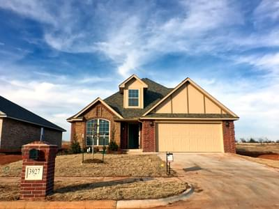 Bellatona New Homes In Norman From Home Creations