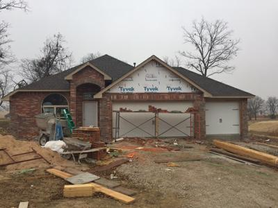 New Home for Sale in Bixby, 6375 E 147 Street S