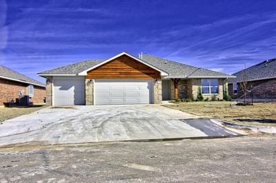 New Home for Sale in Newcastle, 1712 Wellington Road