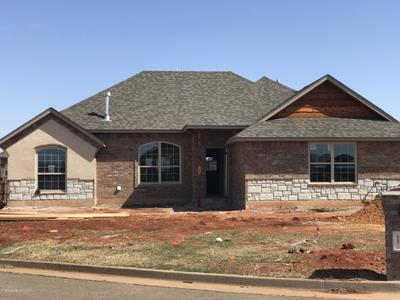 New Home for Sale in Edmond, 16300 Romeo Drive