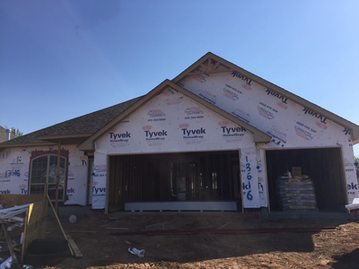 New Home for Sale in Oklahoma City, 13616 Calabria Trail
